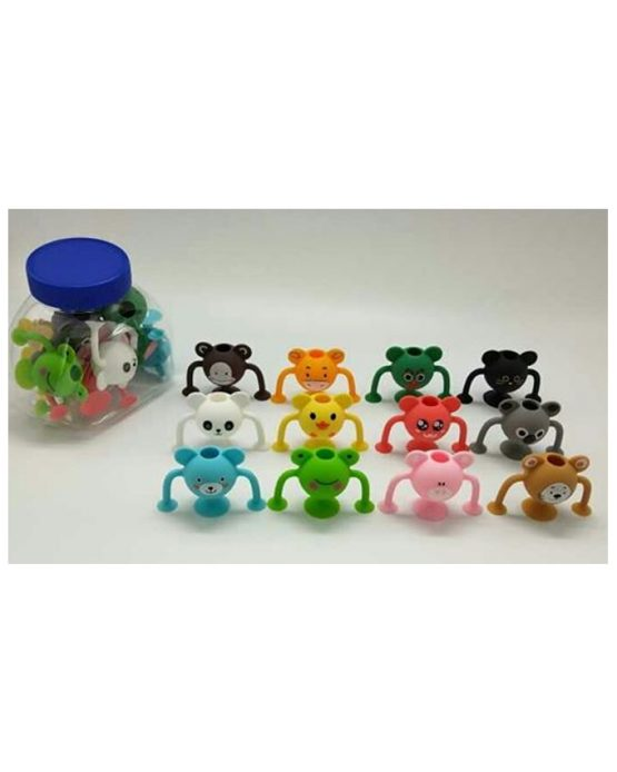 4-in-1 Silicone Holder