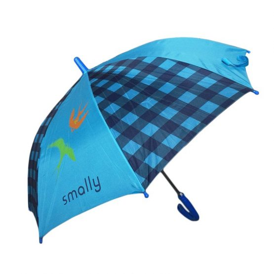 Kids Umbrella-Blue