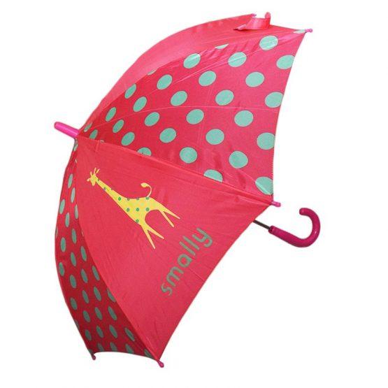 Kids Umbrella-Red