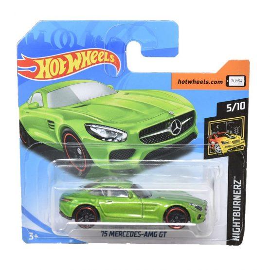 Assorted Hot Wheels Basic Cars