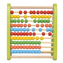 Learning Shelf Abacus-2
