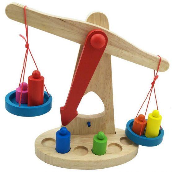 Weighing Balance Scale