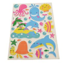 Baby Shark Wall Decor