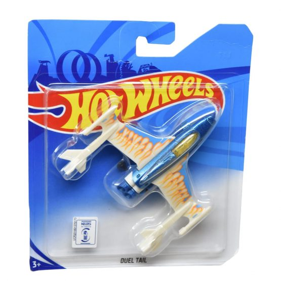 Hot Wheels Aeroplane Toy