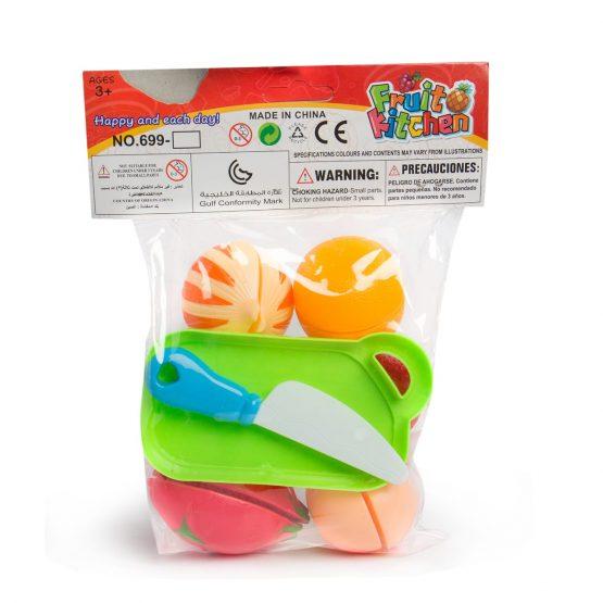 Food Cutting Toy