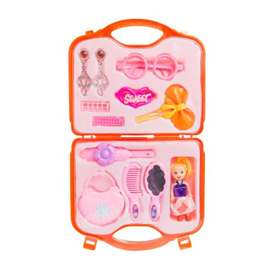 Grooming Kit Toy Set For Girls