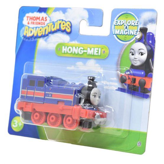 Thomas & Friends Adventures