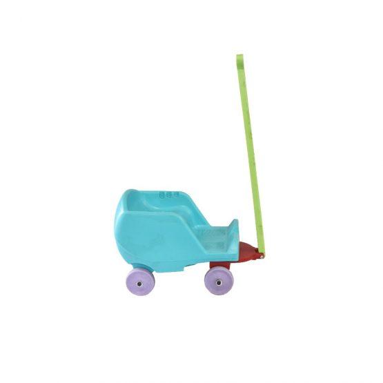 Kids Pull Cart Toy