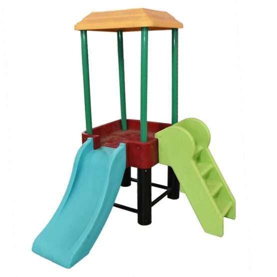 Classic Tower Step and slide