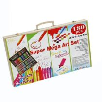 Kids Mega Art Set