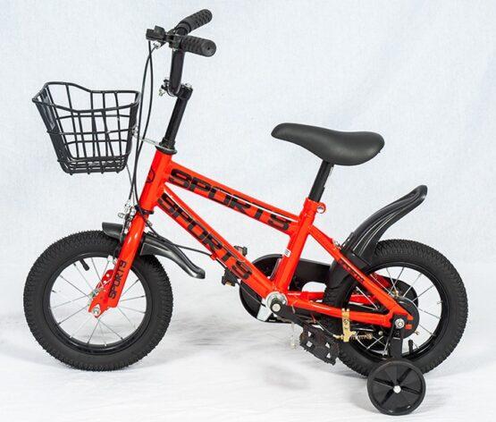 12 Inches Kids Sports Bike – Red