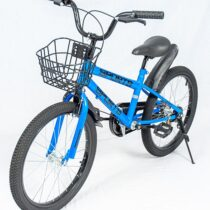 16 Inch Kids Sports Bike - Blue