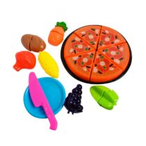 15 PCs Play Food for Kids