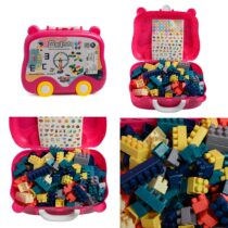 200PCS Educational Kids Building Blocks
