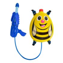 Bumble Bee Water Gun Backpack
