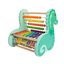 Multi-functional Abacus Toy